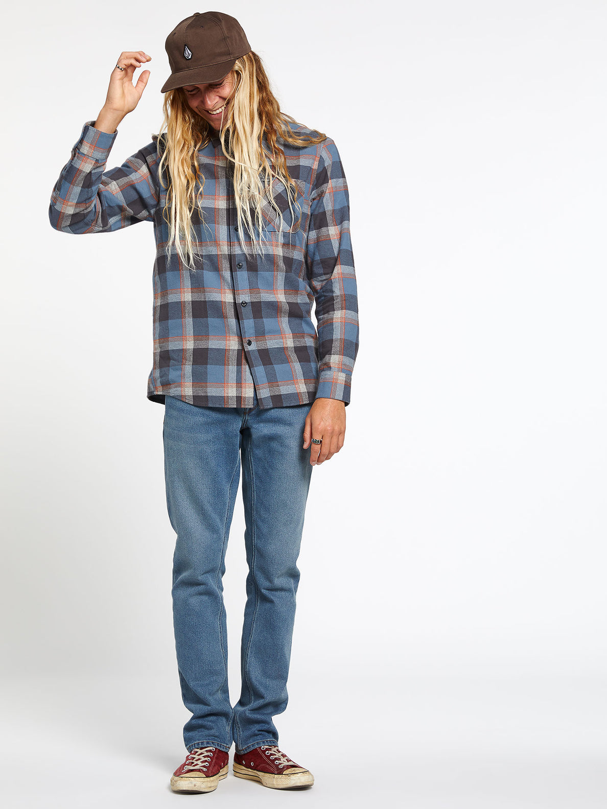 CADEN PLAID L/S (A0512000_STB) [17]