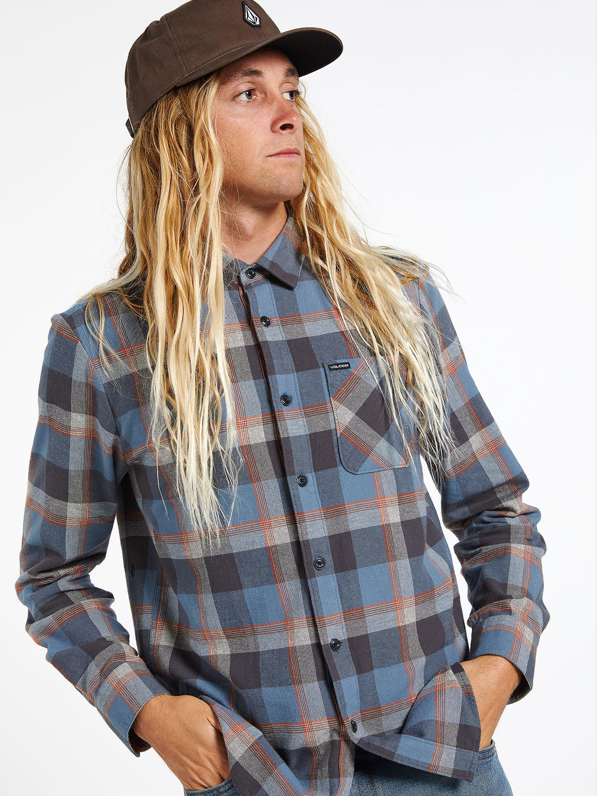 CADEN PLAID L/S (A0512000_STB) [30]