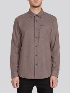 Caden Solid Long Sleeve (A0531806_BSN) [F]