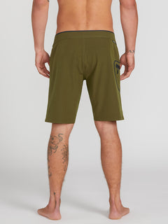 Deadly Plus Mod-Tech Trunks - Military (A0812024_MIL) [2]