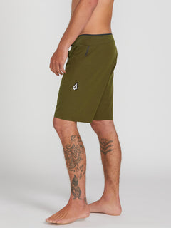 Deadly Plus Mod-Tech Trunks - Military (A0812024_MIL) [3]