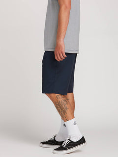Frickin Chino Short - Dark Navy