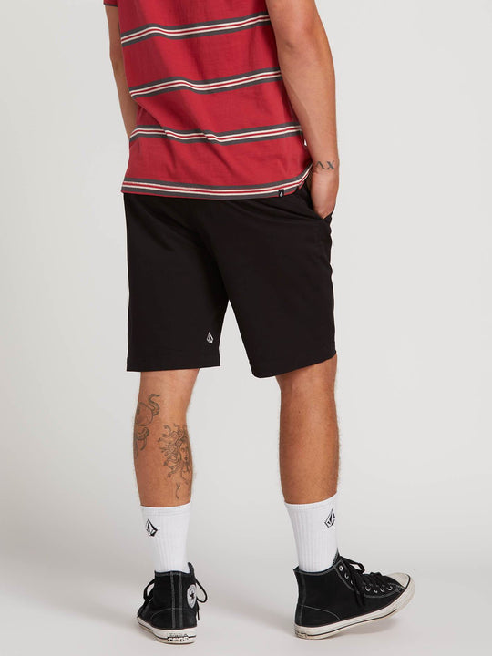 Frickin Lightweight Shorts - Black