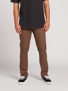 Frickin Slim Chino Pants - Major Brown (A1131601_MBR) [1]
