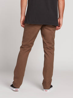 Frickin Slim Chino Pants - Major Brown (A1131601_MBR) [2]