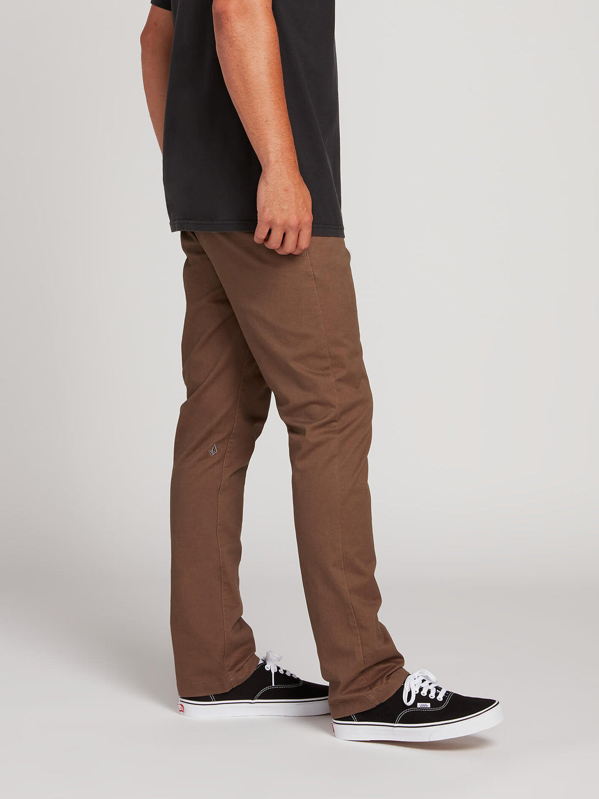 Frickin Slim Chino Pants - Major Brown (A1131601_MBR) [3]