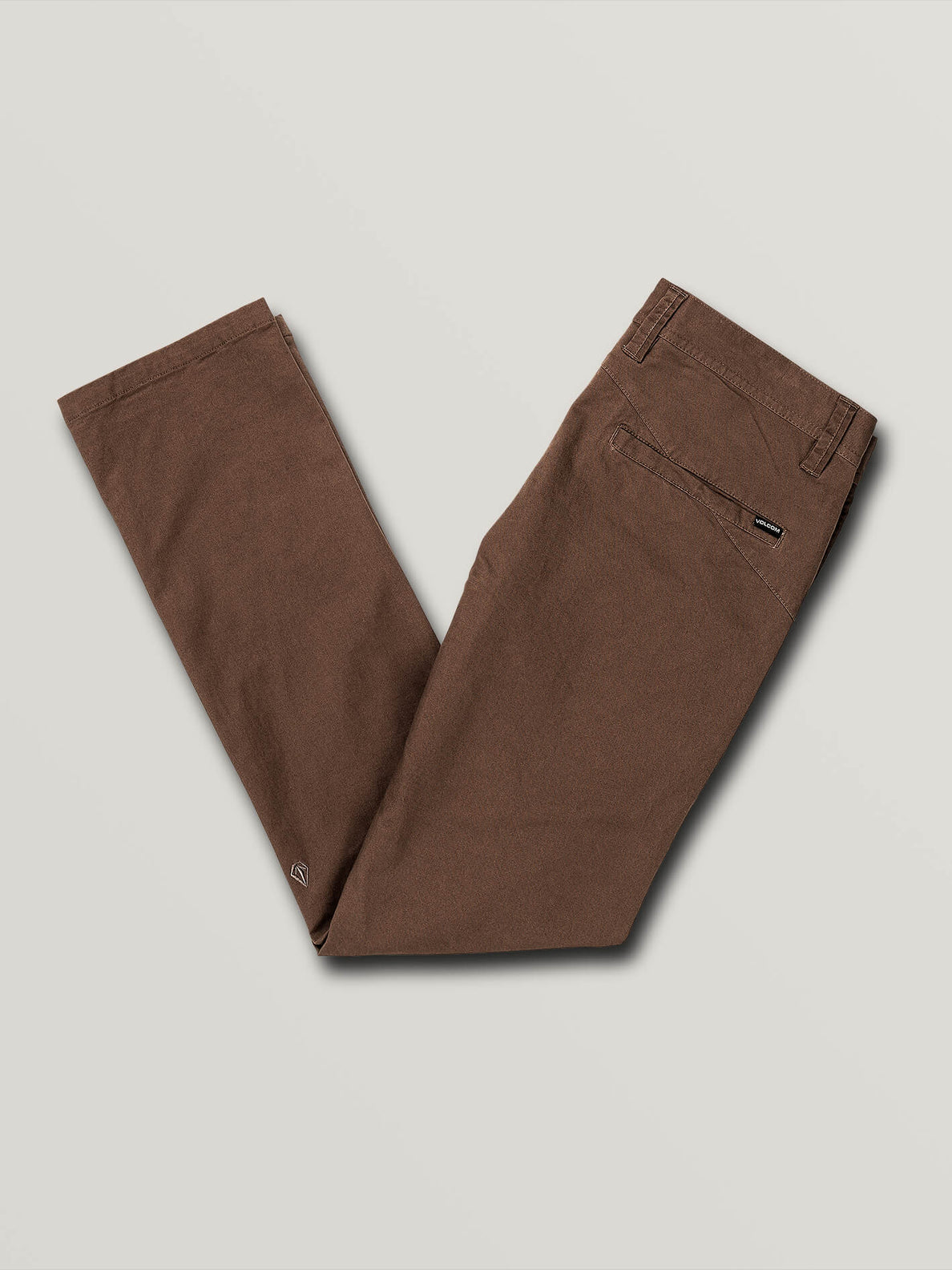 Frickin Slim Chino Pants - Major Brown (A1131601_MBR) [B]