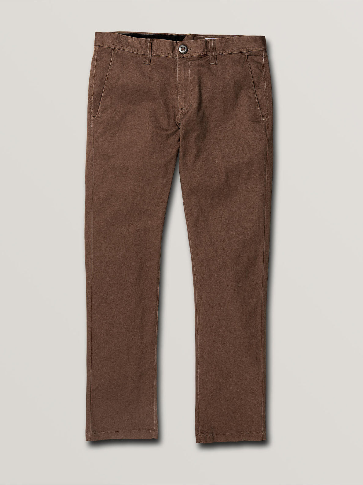 Frickin Slim Chino Pants - Major Brown (A1131601_MBR) [F]