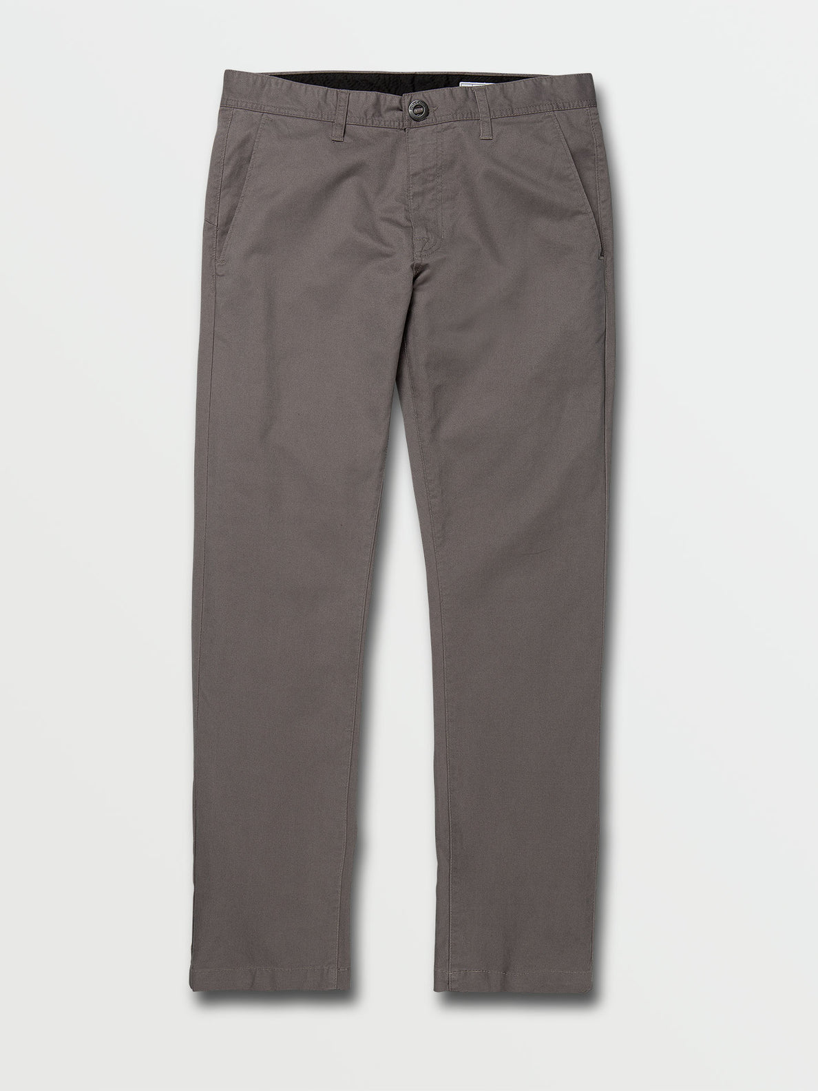 Frickin Slim Chino Pants - Pewter