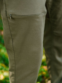 Stone Trail Master Pants - Military (A1132002_MIL) [68]