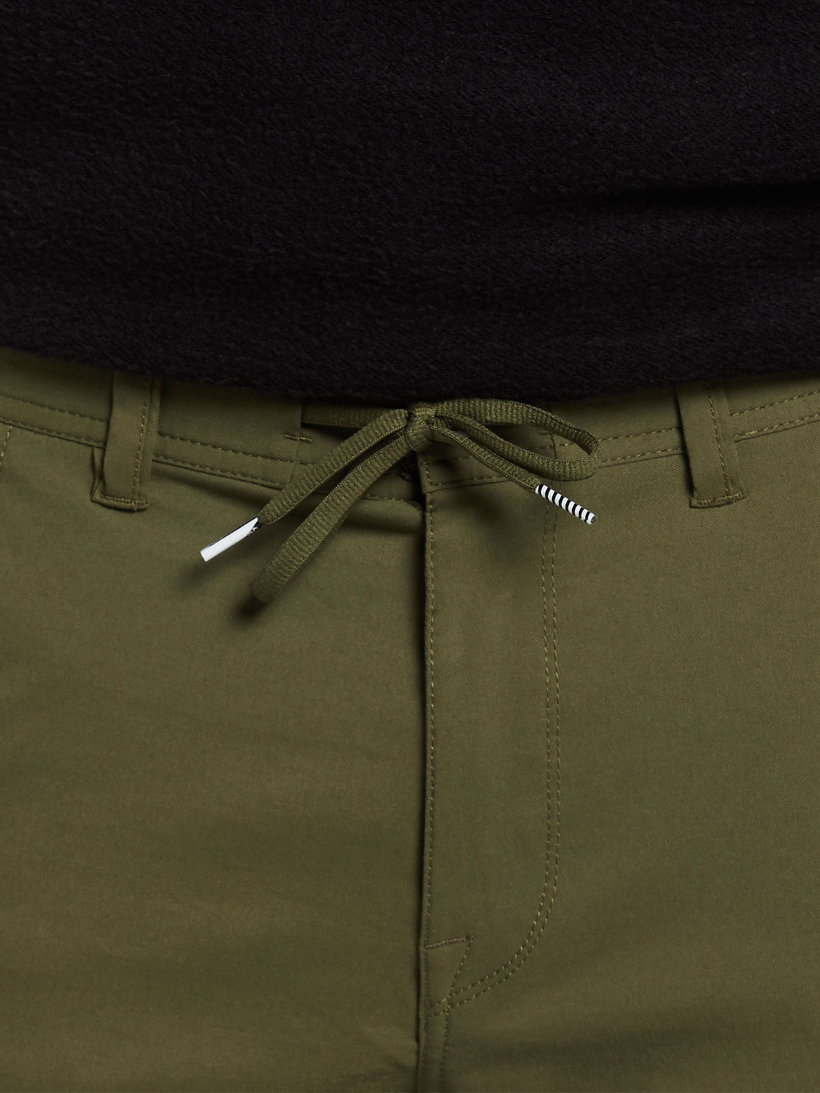 Stone Trail Master Pants - Military (A1132002_MIL) [7]