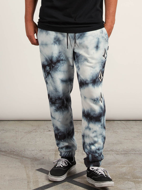 Deadly Stones Fleece Pants