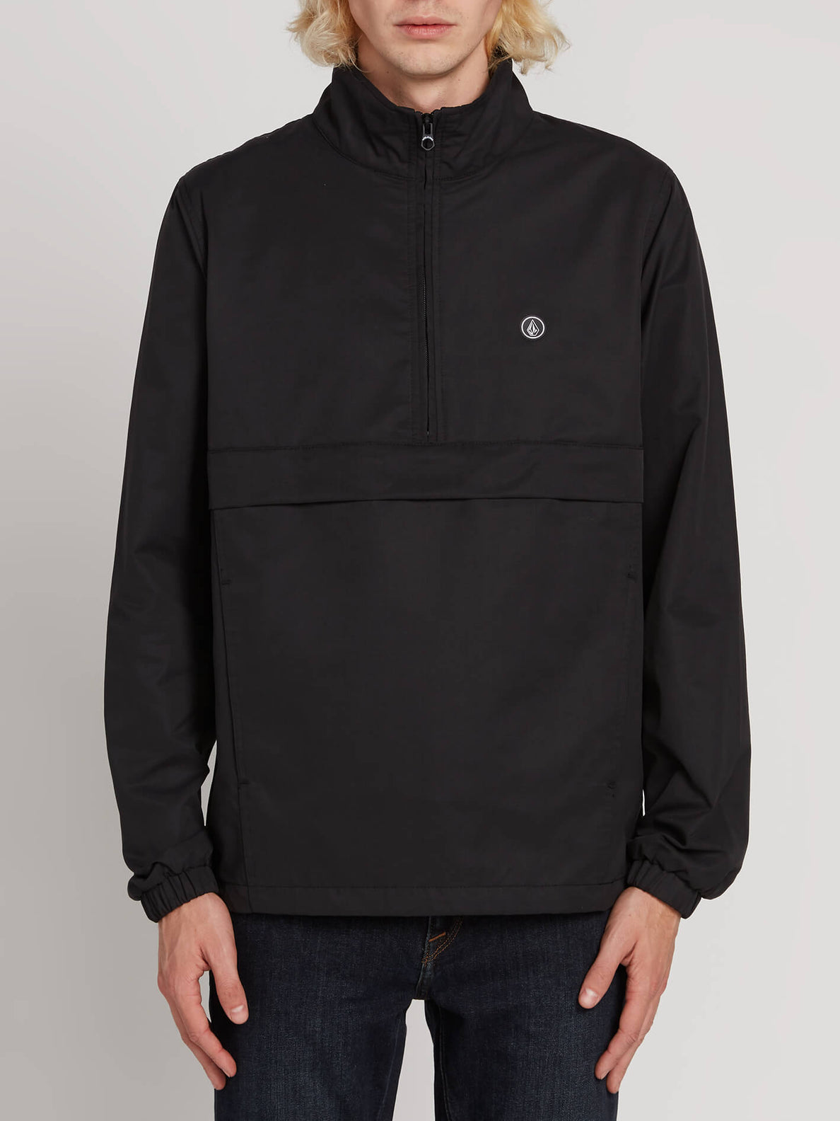 Wilfred Jacket - Black (A1531904_BLK) [F]