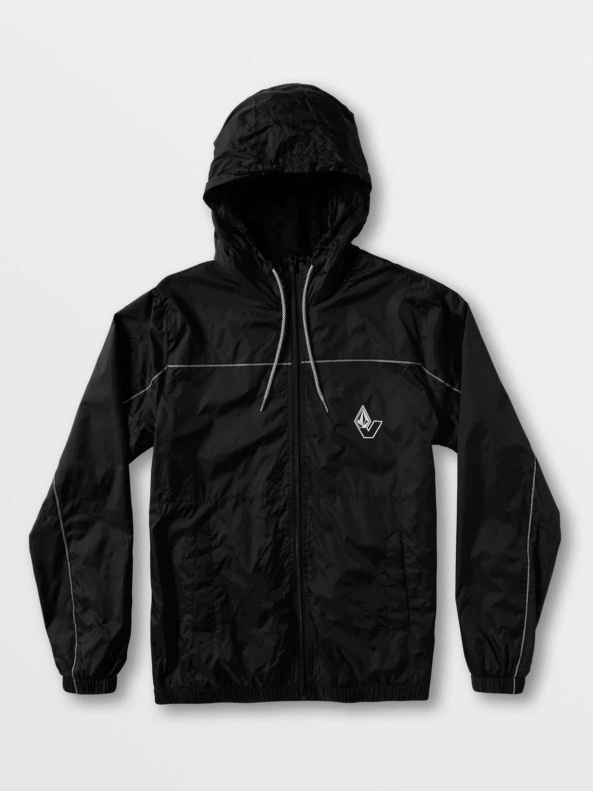 Ermont Jacket - Black (A1532002_BLK) [F]