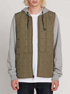 September Jacket - Army Green Combo (A1631900_ARC) [1]