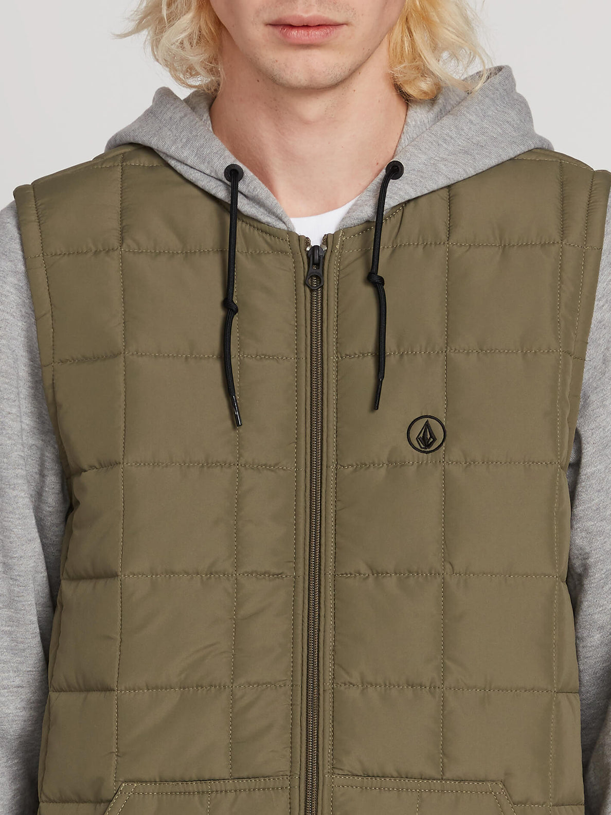 September Jacket - Army Green Combo (A1631900_ARC) [3]