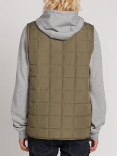 September Jacket - Army Green Combo (A1631900_ARC) [B]