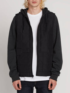 September Jacket - Black (A1631900_BLK) [1]