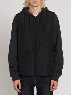 September Jacket - Black (A1631900_BLK) [F]