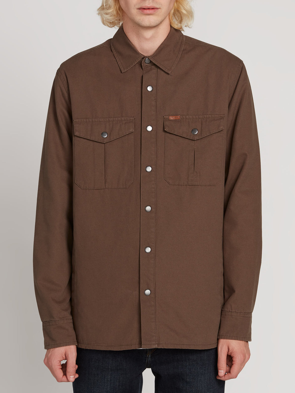 Larkin Jacket - Major Brown (A1631901_MBR) [F]