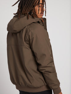Hernan 5K Jacket - Major Brown (A1731900_MBR) [6]