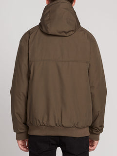 Hernan 5K Jacket - Major Brown (A1731900_MBR) [B]