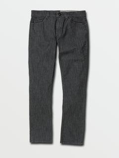 Vorta Slim Fit Jeans - Dark Grey (A1931501_DGR) [F]