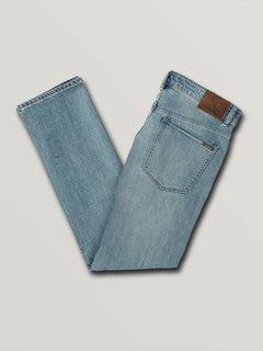 Solver Modern Fit Jeans - Wide Goods Light (A1931503_WGL) [B]