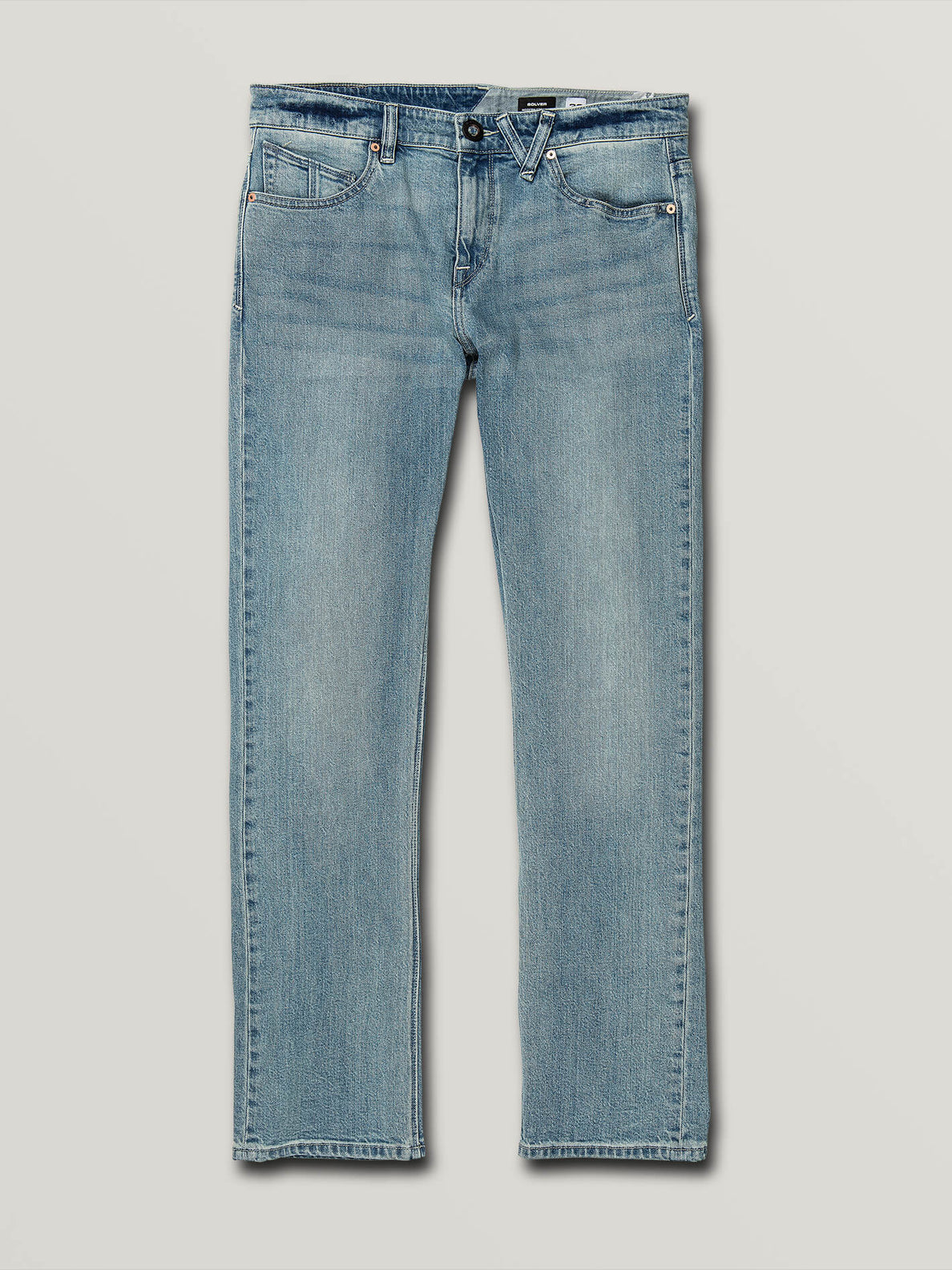 Solver Modern Fit Jeans - Wide Goods Light (A1931503_WGL) [F]