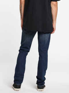 2X4 Skinny Fit Jeans - Medium Blue Wash (A1931510_MBW) [2]