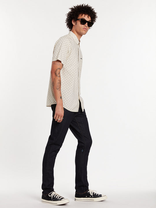 2X4 Skinny Fit Jeans - Rinse (A1931510_RNS) [08]