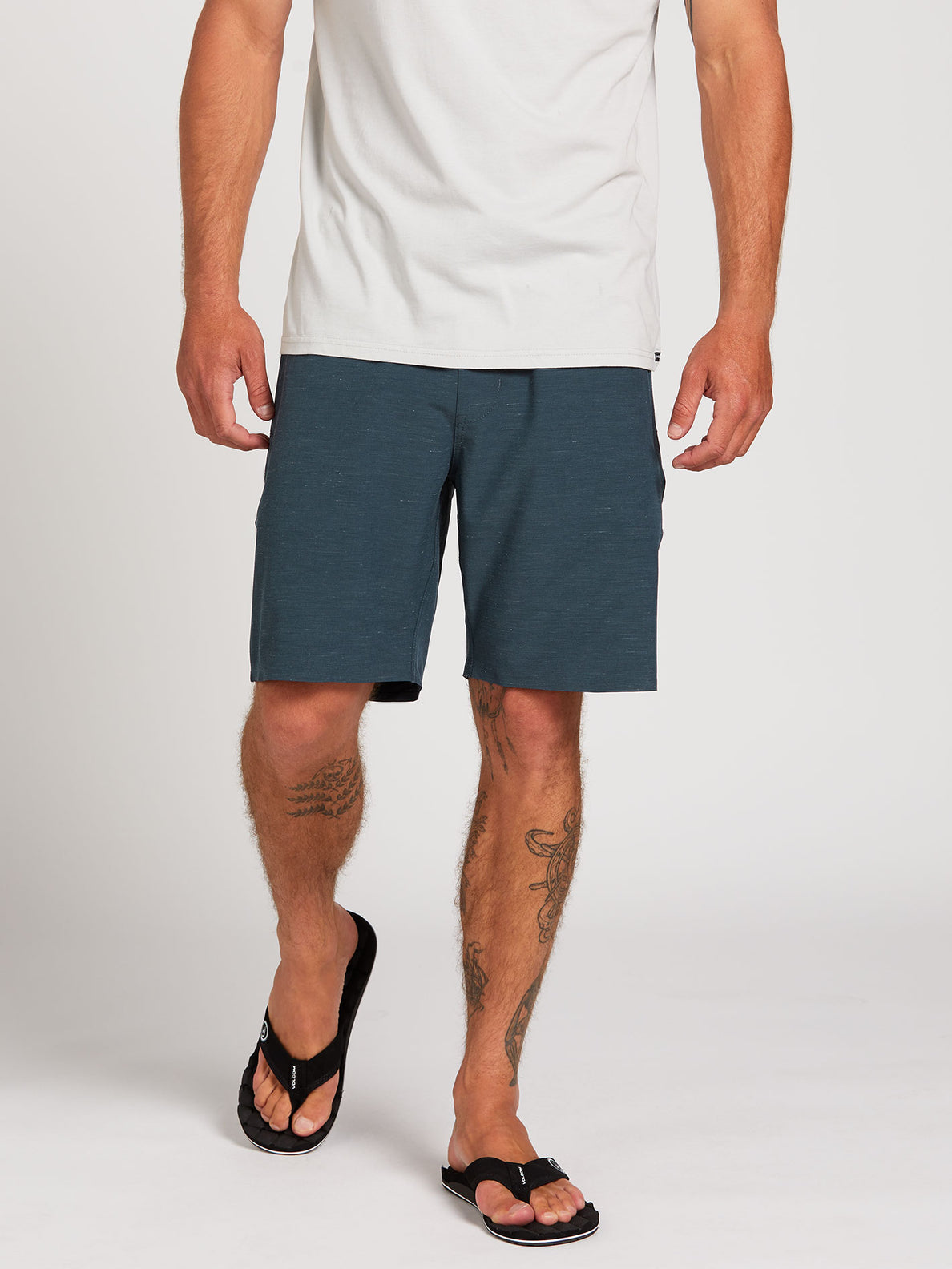 Packasack Lite Shorts - Faded Navy (A3212001_FDN) [1]