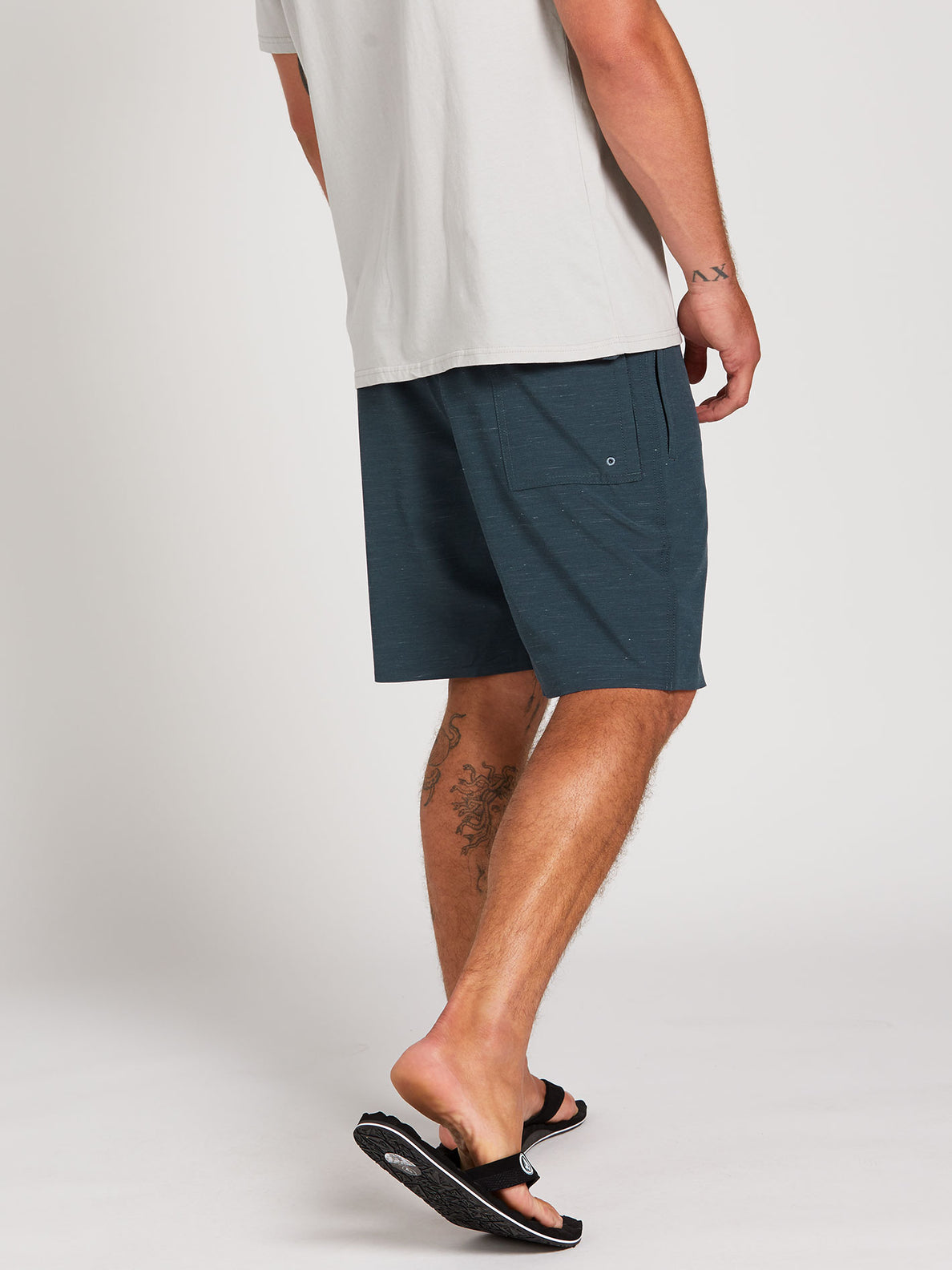 Packasack Lite Shorts - Faded Navy (A3212001_FDN) [2]