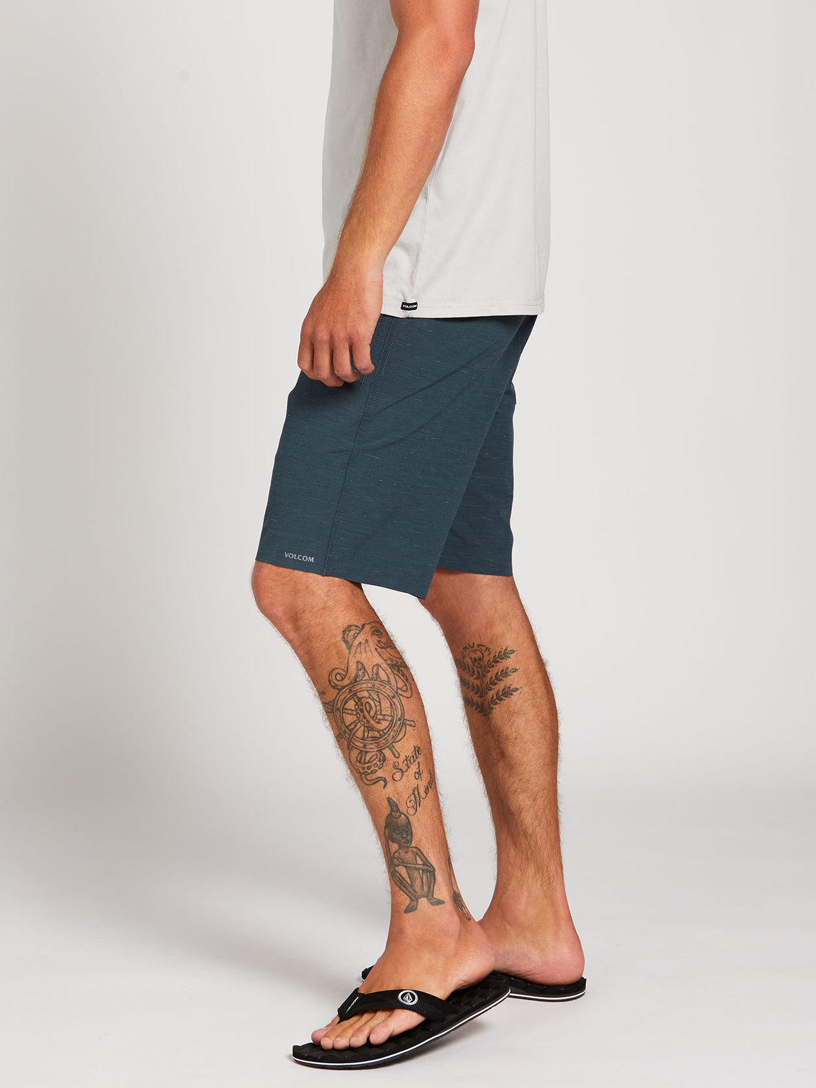 Packasack Lite Shorts - Faded Navy (A3212001_FDN) [3]
