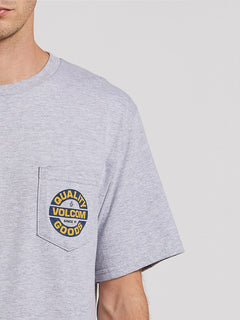 RELIEF S/S POCKET TEE (A3522001_HGR) [1]