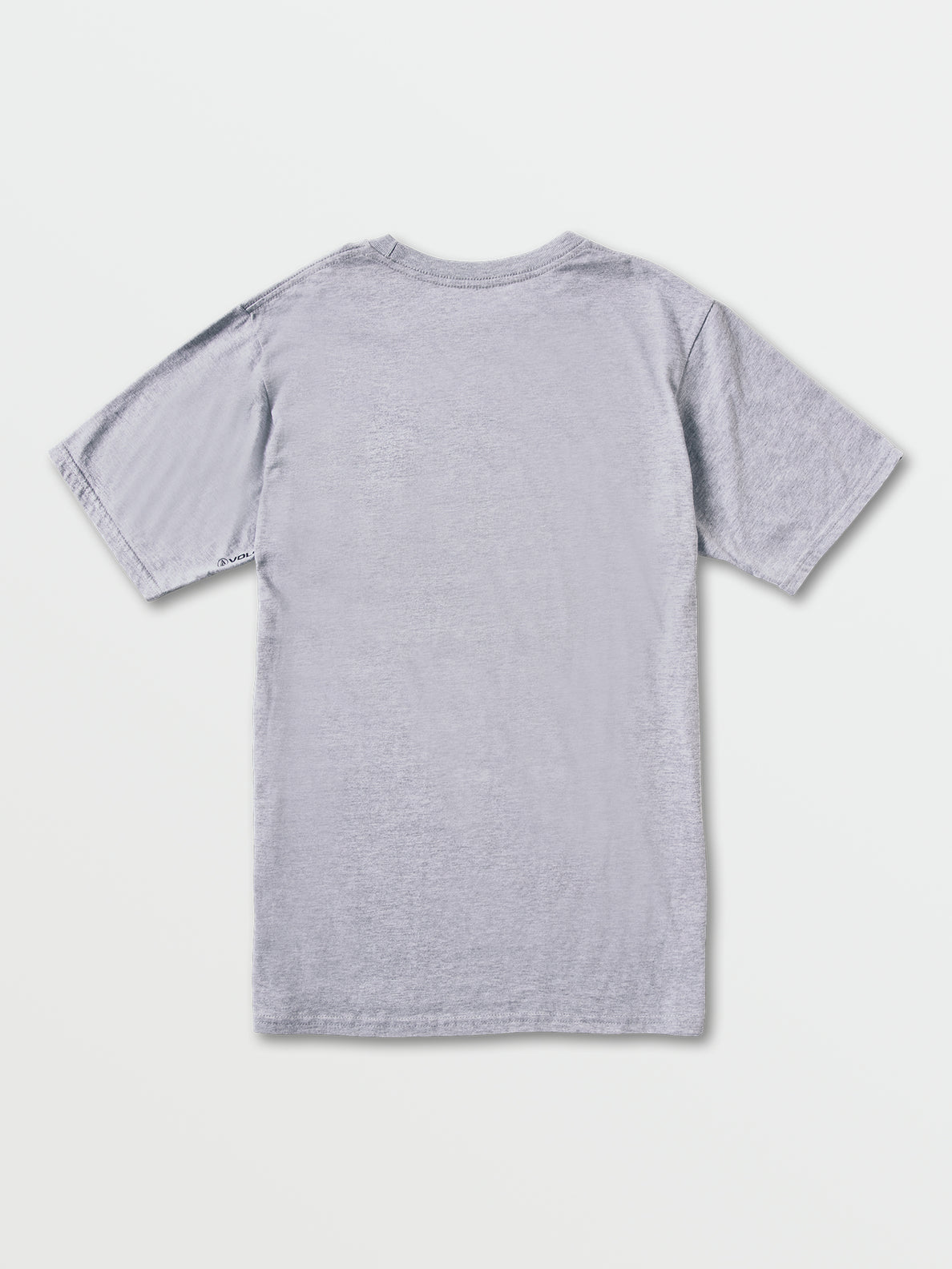 Relief Short Sleeve Pocket Tee - Heather Grey (A3522001_HGR) [B]