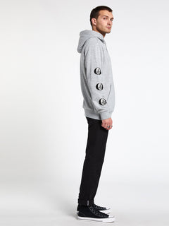 Supply Stone Pullover - Storm