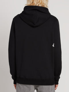 Supply Stone Pullover - Black (A4131908_BLK) [B]