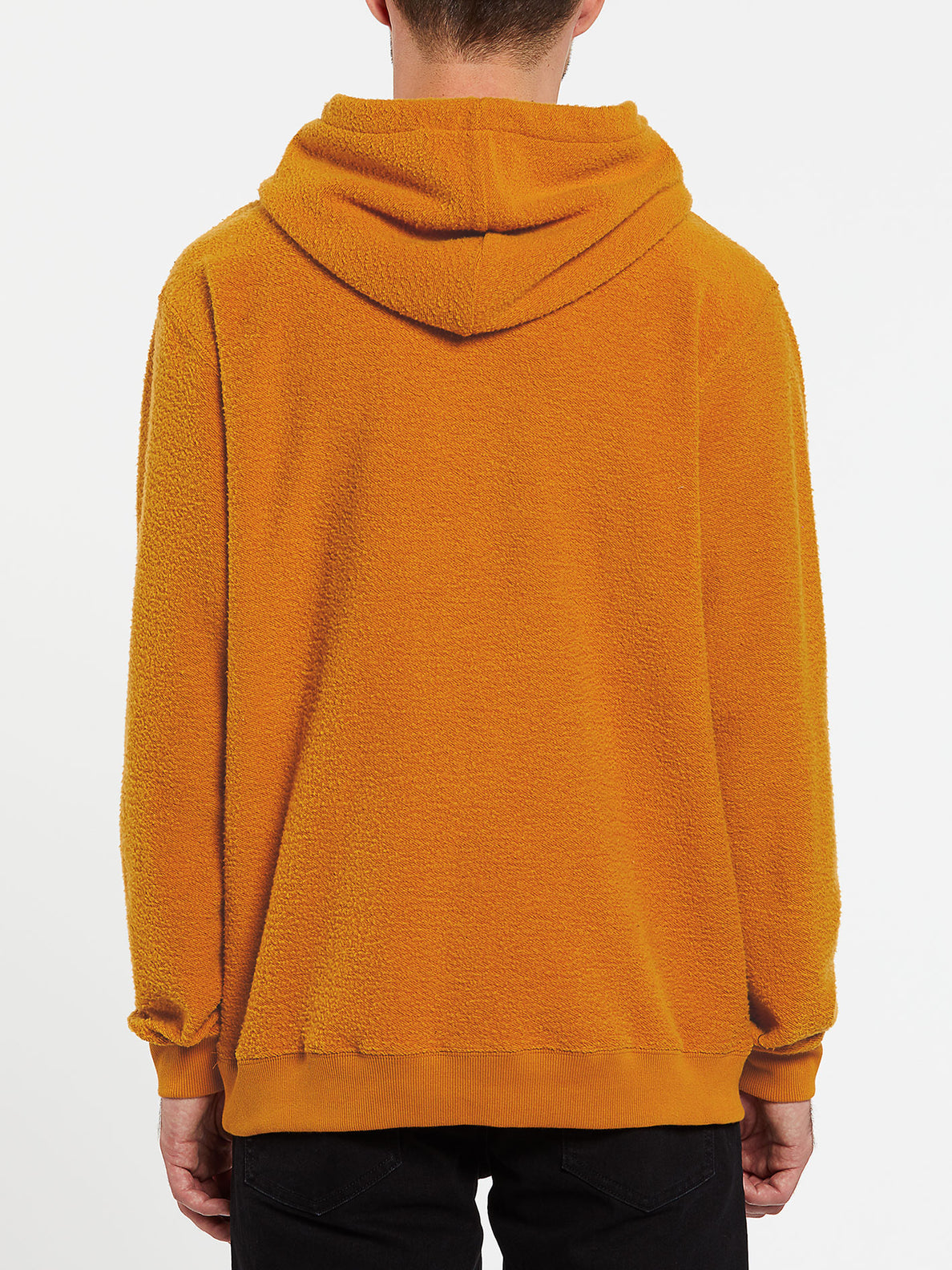 Hever Pullover - Inca Gold (A4132012_IGD) [B]