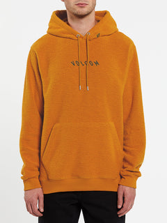 Hever Pullover - Inca Gold (A4132012_IGD) [F]