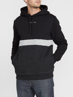 Single Stone Division Pullover - Smokey Blue (A4141907_BLK) [1]