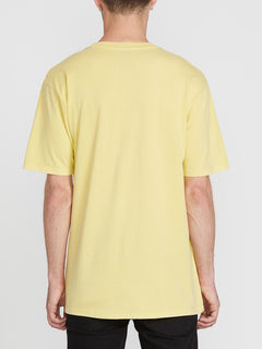 In This Short Mike Ravelson Sleeve Tee - Endive (A4341904_END) [B]