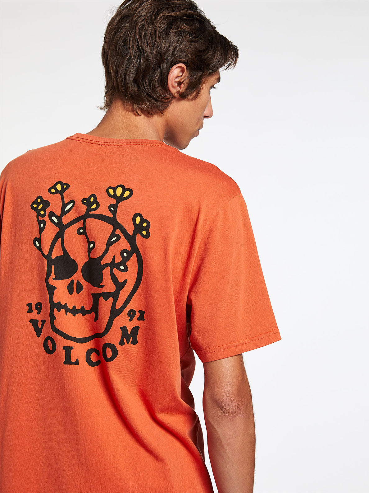 BLOOM OF DOOM S/S T (A5012009_BOR) [20]