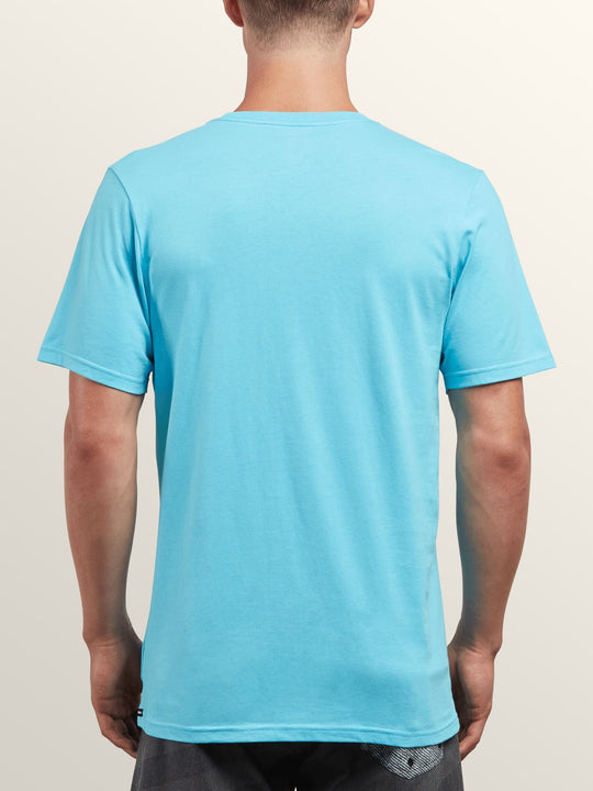 Harsh Fade Short Sleeve Tee