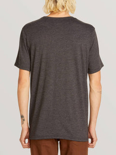Chop Around Short Sleeve Tee