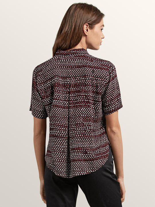 Stone Resort Short Sleeve Shirt