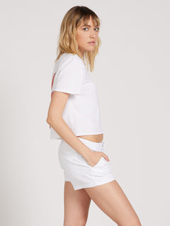 Frochickie Shorts - White (B0911800_WHT) [1]