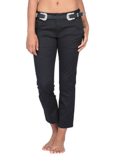 FROCHICKIE PANT - Black