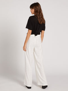 SUN SPENT PANT - STAR WHITE (B1212003_SWH) [2]
