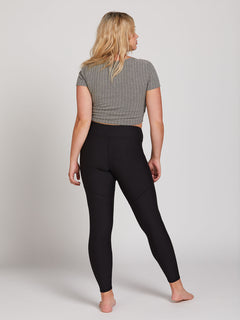 Lived In Lounge Leggings - Black (B1241902_BLK) [22]